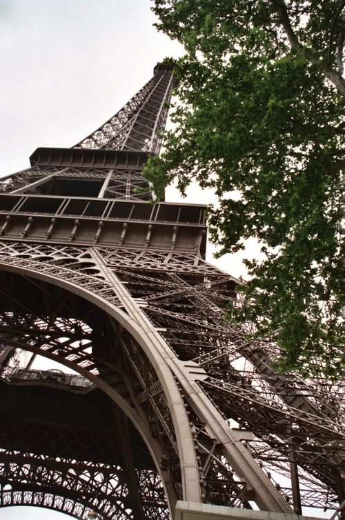 """...wherever you go for the rest of your life it stays with you, for Paris is a moveable feast."""
